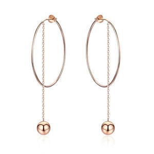 Carrara Earrings (4195330883715)