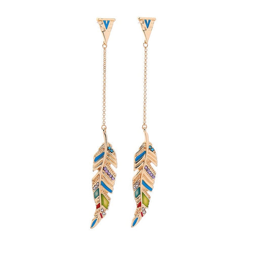 Alcoa Earrings