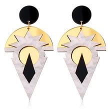 Load image into Gallery viewer, Lakehurst Earrings