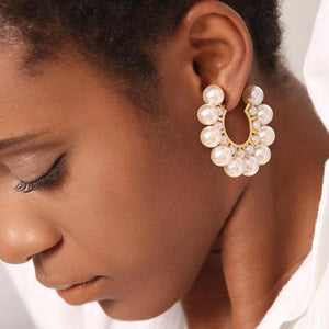 Beaumont Earrings