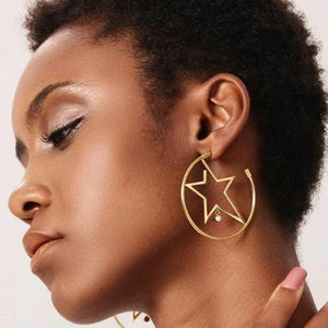 Darlington Earrings