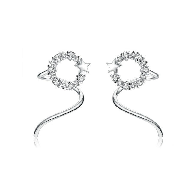 Forli Earrings