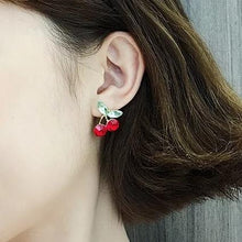 Load image into Gallery viewer, Hirosaki Earrings (2341348638782)