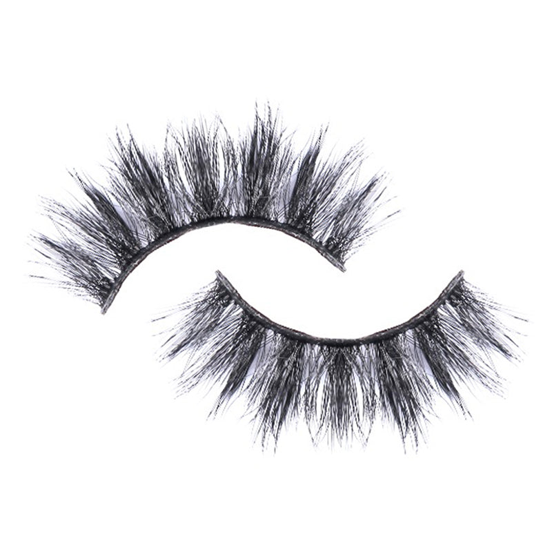 Paris - Faux Mink Lashes