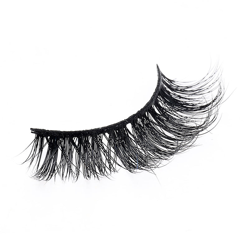Aaliyah - Luxury 3D Mink Lashes
