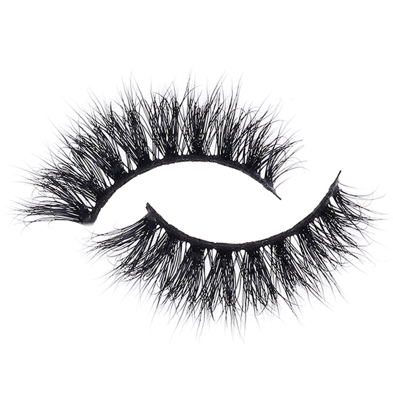 Amelia - Luxury 3D Mink Lashes