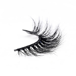 Chloe - Luxury 3D Mink Lashes