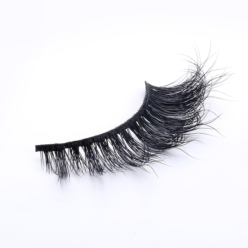 Jasmine - Luxury 3D Mink Lashes