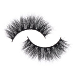 Lilly - Luxury 3D Mink Lashes