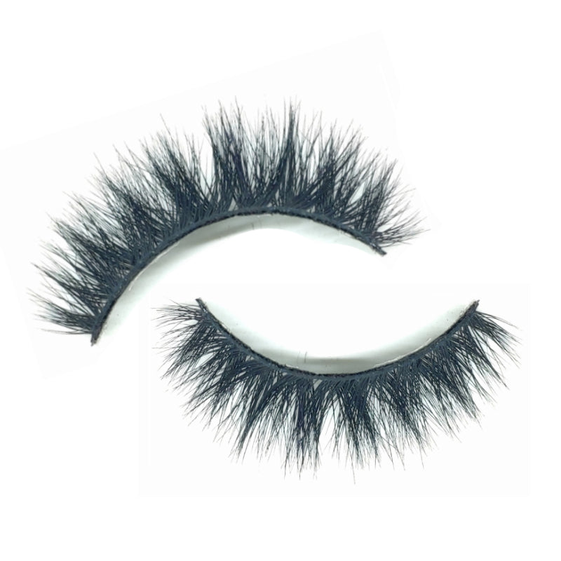 Lucie - Luxury 3D Mink Eyelashes