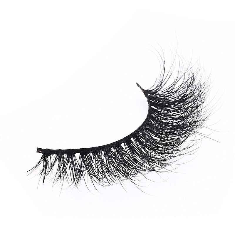 Maya - Luxury 3D Mink Lashes