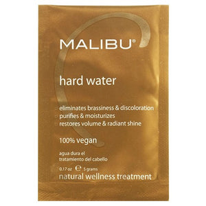 Malibu C Hard Water Treatment Sachet