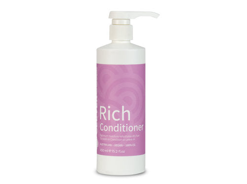 Clever Curl Rich Conditioner