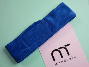 Manetain Microfibre Headband