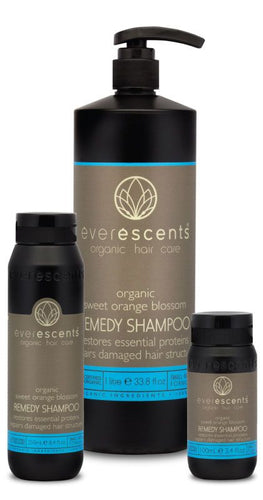Everescents Orange Blossom Remedy Shampoo