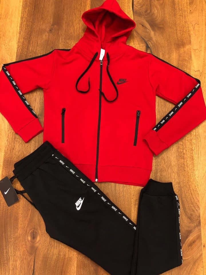 Nike Sweat Fit