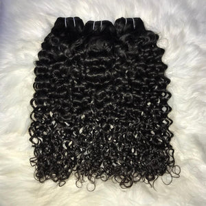 Mink Waterwave Bundles