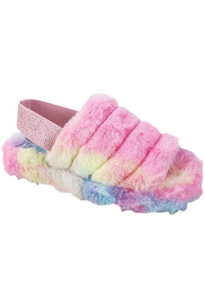 Cotton Candy Slides