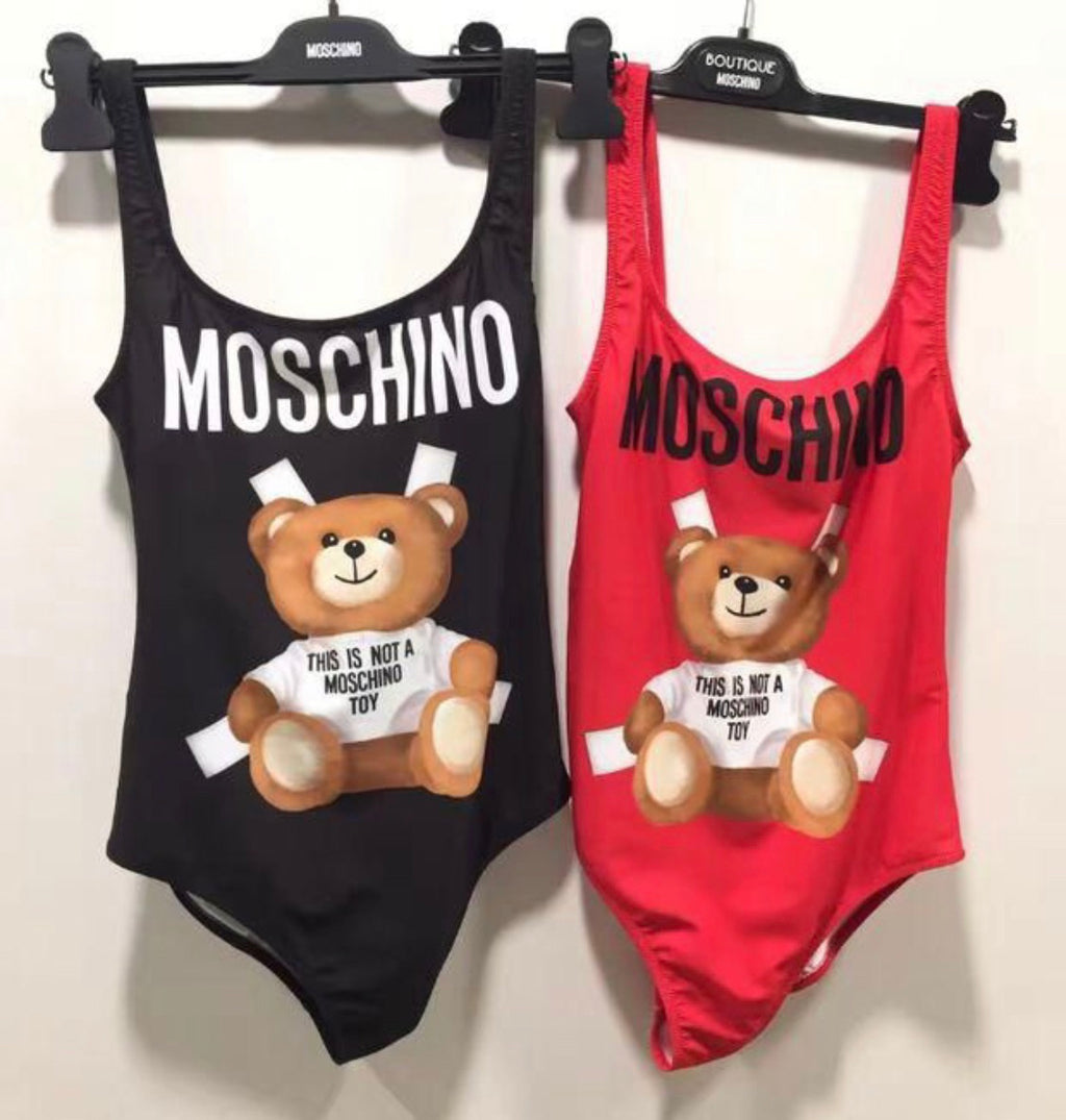 Moschino One piece