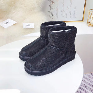 Let's Shine Sparkly UGGs
