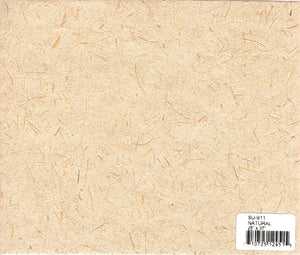 Sugar Cane Paper - Natural