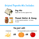 Original Pupcake Mix