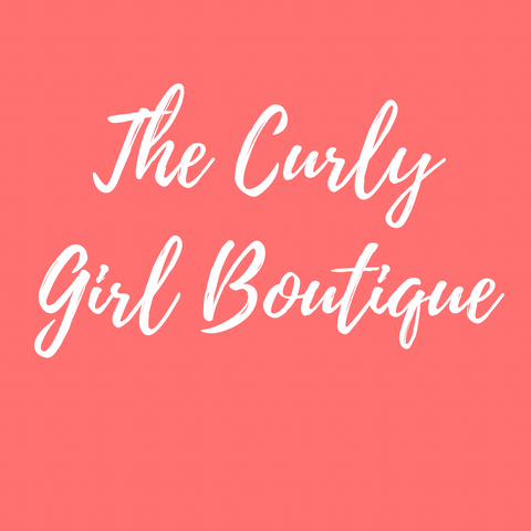 The Curly Girl Boutique