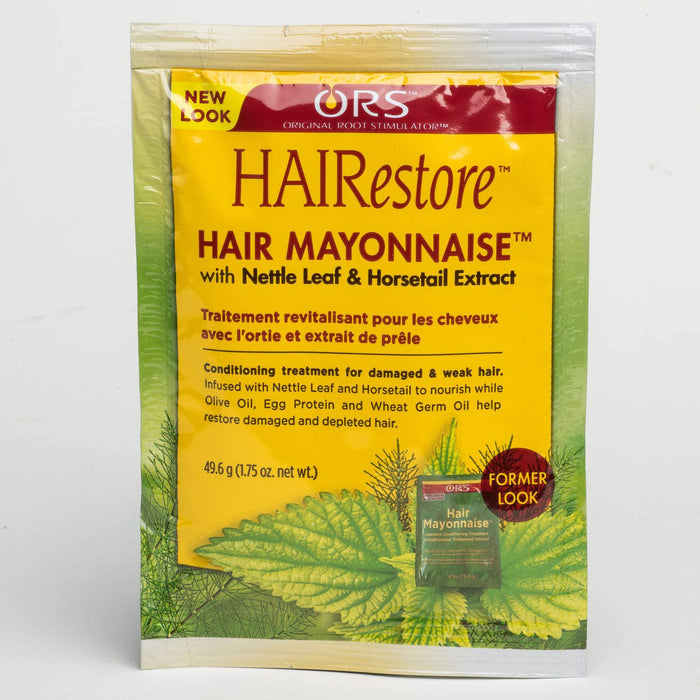 ORS Hair Mayonnaise 1.75fl oz