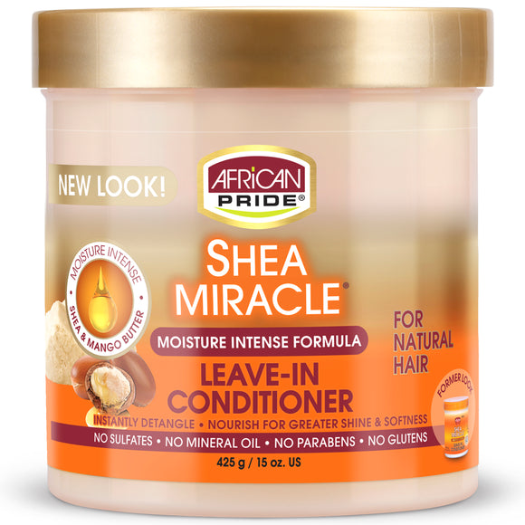 African Pride Leave-In Conditioner