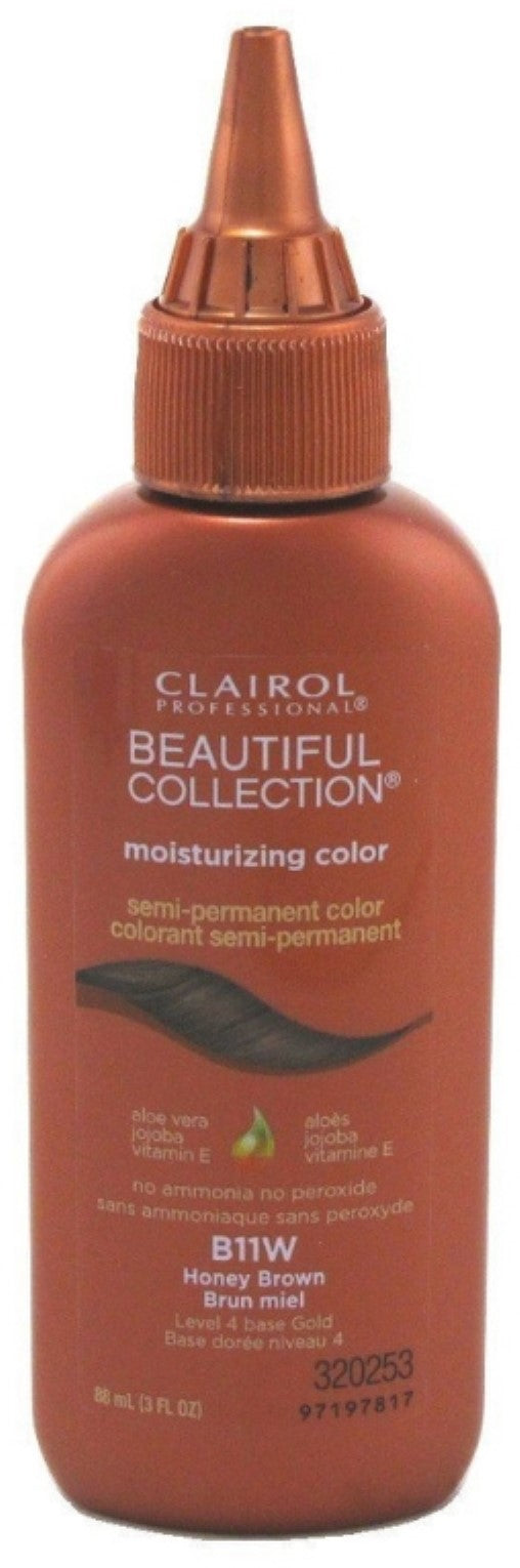Clairol Beautiful Collections B11W