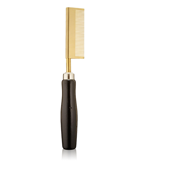 Gold N Hot - Hot Comb (GH2343)