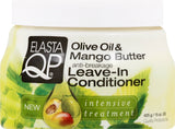 Elasta QP Olive Oil & Mango Butter Leave In Conditioner 32oz
