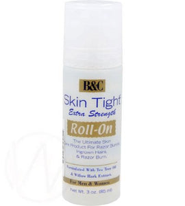 Skin Tight  Roll-On Extra Strength