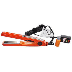 "Chi Titanium Flat Iron 1"" (Orange)"