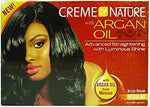 Creme of Nature Argan Oil Plex Relaxer
