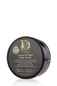 Design Essential Honey & Shea Edge Tamer