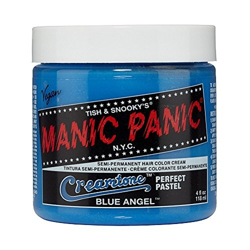 Manic Panic - Blue Angel