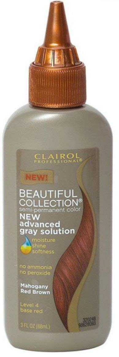 Clairol Beautiful Collections4R