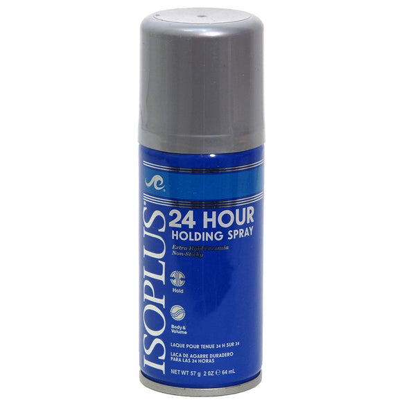 Isoplus 24 Hour Holding Spray