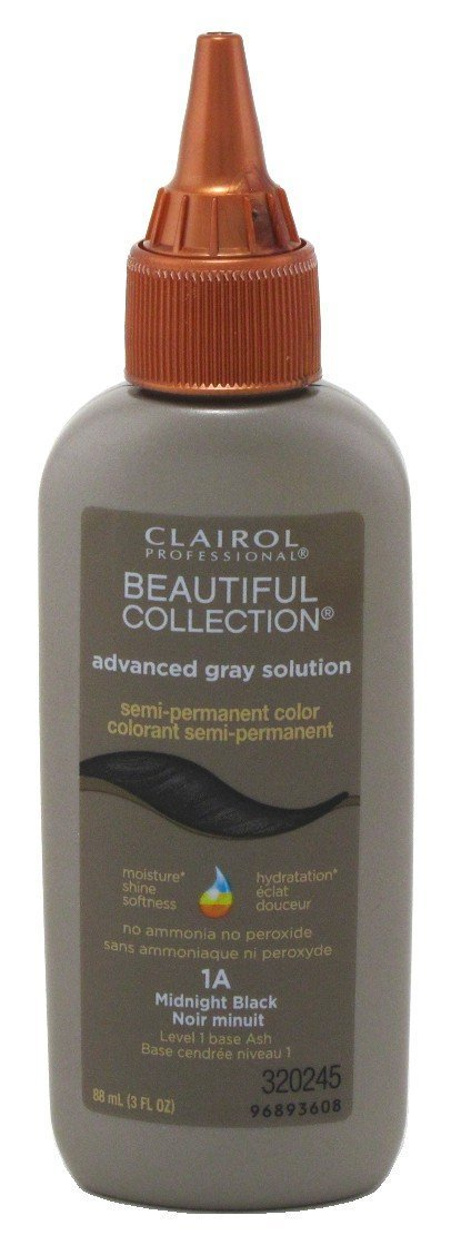Clairol Beautiful Collections1A