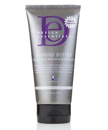 Design Essentials Almond Express Instant Moisturizing Conditioner