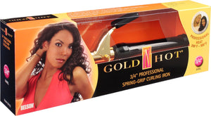 Gold N' Hot Pro Spr Grip 3/4 Ir