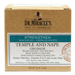Dr. Miracle Temple & Nape Gro