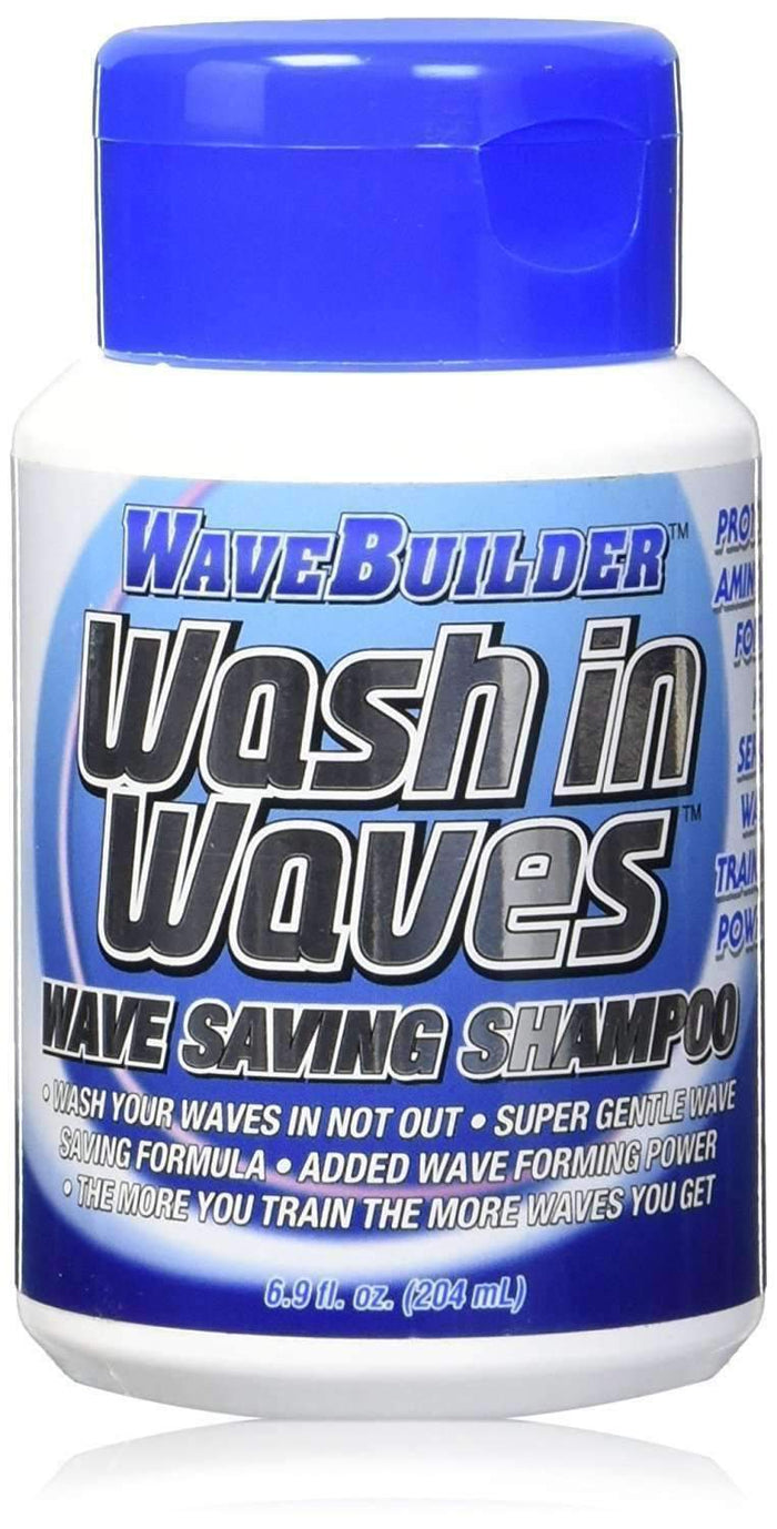 Wave Builder Wash in Waves