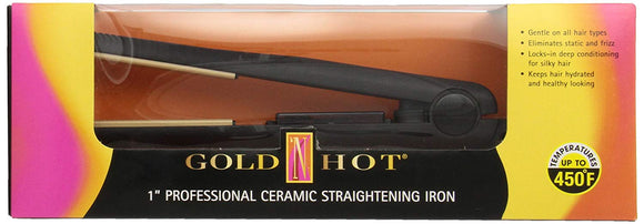 Gold N' Hot Pro Cer w/setting