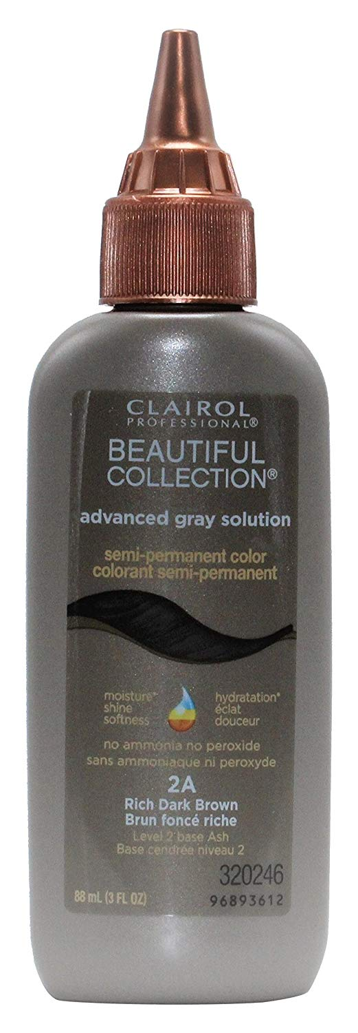 Clairol Beautiful Collections 2A