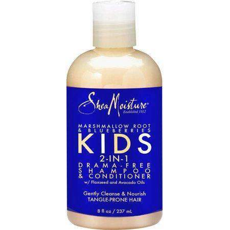 Shea Moisture 2in1 Marshmallow Shampoo & Conditioner