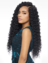 KIMA Braid Diva Curl