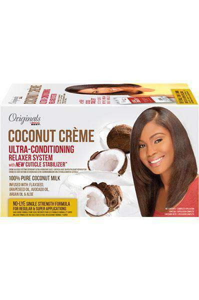 Originals Coconut Creme Relaxer