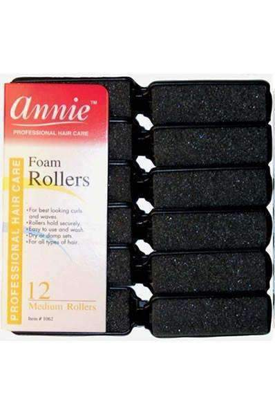 Annie Foam Cushion Roller 1062